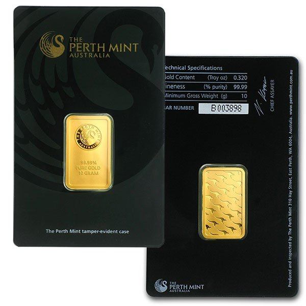 10 Gram Gold Bars For Sale Lowest Prices 183 Money Metals 174