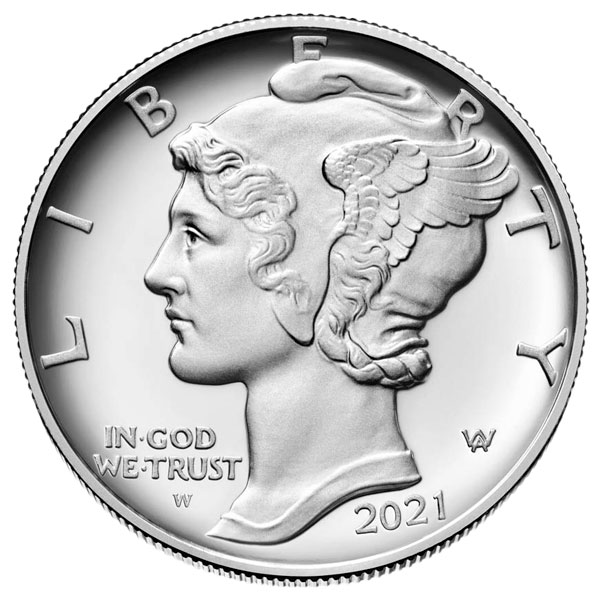 Palladium American Eagle, 1 Oz., .9995 Pure