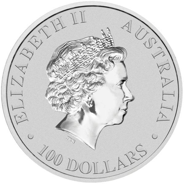 1 Oz Australian Platinum Platypus Coins thumbnail