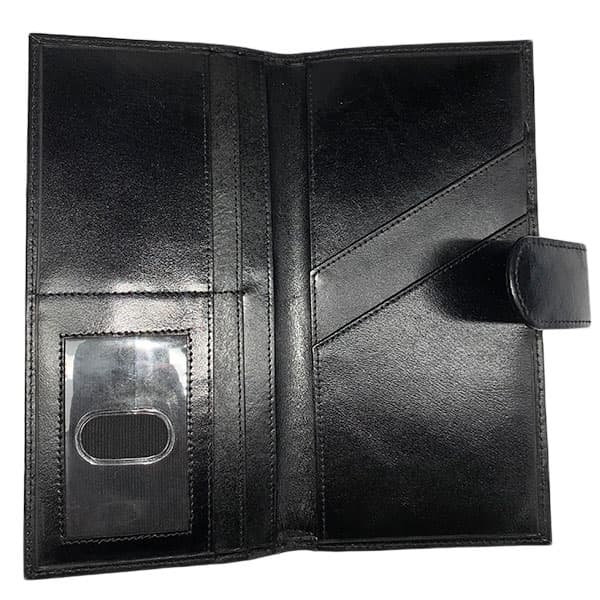 Goldback Wallet - Store and Carry Your Goldbacks, Genuine Leather thumbnail