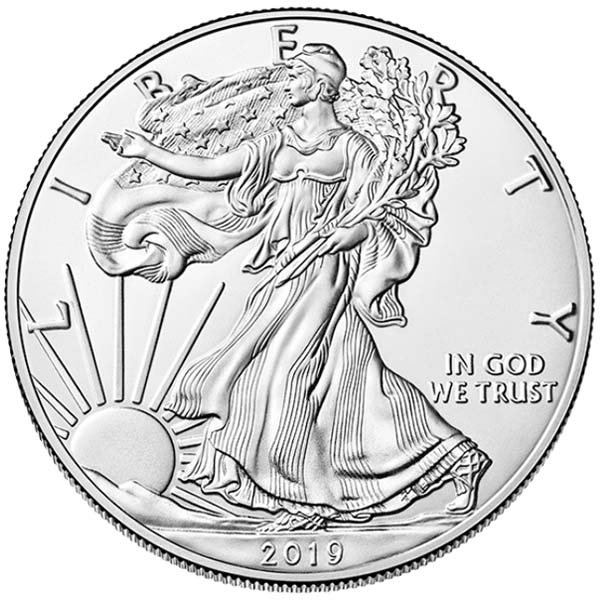 Silver Eagles for Sale: Buy American Eagle Coins (Best Prices)