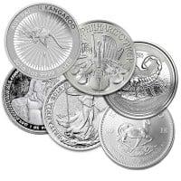 COINS BU 90/% SILVER COINS .999 SILVER 60 Old US Coin Collection 1800/'S COINS