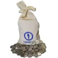 Junk Silver (Dimes/Quarters)