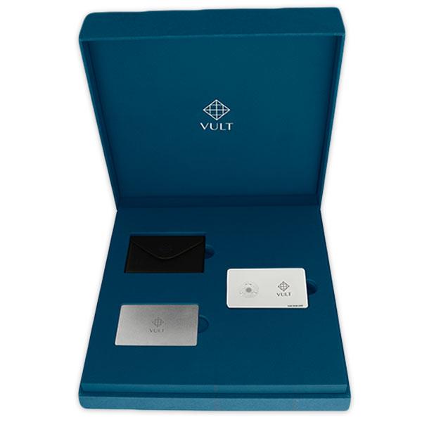 VULT Graded Investment Diamonds - White Model thumbnail