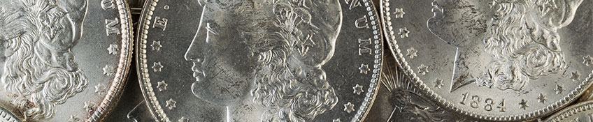 Rare Coin Rip-Off Alert: Morgan Silver Dollars