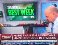 16 Million American Jobs Lost