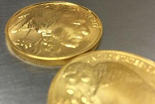American Gold Buffalo Coins