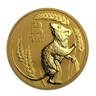 Discounted 2 Ounce Gold Coins!