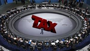 Obama Administration's global tax agenda