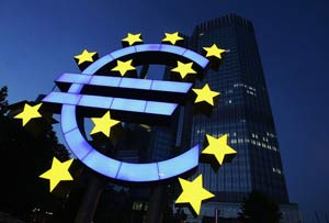 European Central Bank increases size of bail-out fund
