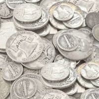 Silver's real value exists independent of the dollar's value