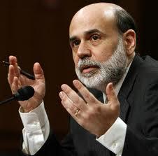 Federal Reserve Chairman Bernanke
