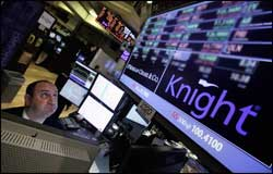 High frequency trading is risky