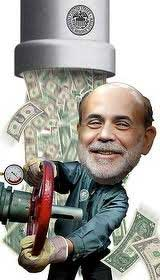Metals rise thanks to Chairman Bernanke's QE 3 announcement