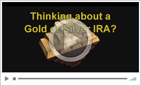 Precious metals IRAs are not for everyone