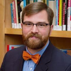 Dr. Jonathan Newman