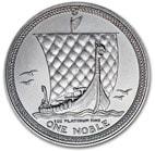 1-oz Platinum Nobles
