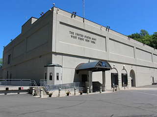 US West Point Mint