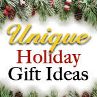 Precious Metals Related Holiday Gift Ideas