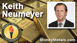 Keith Neumeyer, CEO of First Majestic