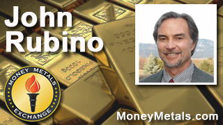John Rubino Interview - Money Metals Exchange