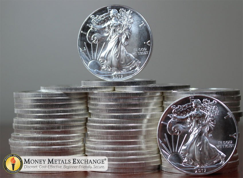American Silver Eagle The Most Popular Bullion Coin In