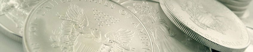 The Ultimate Guide to American Silver Eagle Coins