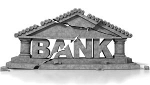 Bank bail-in