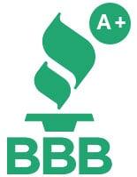 BBB Logo - A+