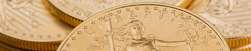 The Top 10 Best Gold Coins to Buy for Investment