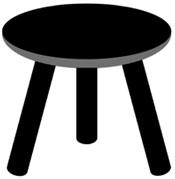 Admirable Silvers Three Legged Bull Run Stool Inzonedesignstudio Interior Chair Design Inzonedesignstudiocom