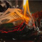 Broken financial situations