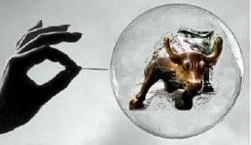 Bull Market Bubble