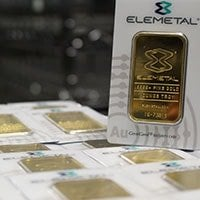 Buy Gold Bars from Money Metals Exchange