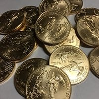 Buy Gold Coins from Money Metals Exchange
