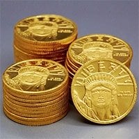 Buy Gold Rounds from Money Metals Exchange