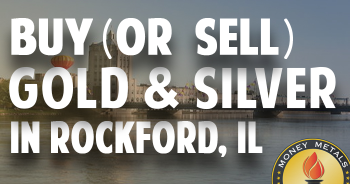 where to buy or sell gold silver in rockford il. Black Bedroom Furniture Sets. Home Design Ideas