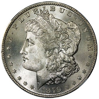buy morgan silver dollars for investment