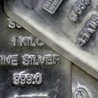 Buy Silver Bars from Money Metals Exchange