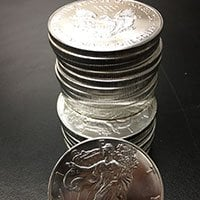 Buy Silver Coins from Money Metals Exchange