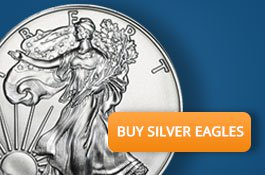 Buy Silver Eagles from Money Metals Exchange