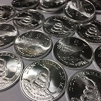 Buy Silver Rounds from Money Metals Exchange