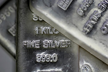 buying silver bars