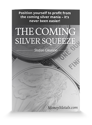 The Coming Silver Squeeze