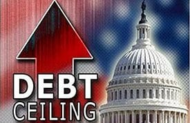 Rising Debt Ceiling