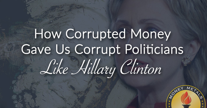 essay on politics and corruption go hand in hand