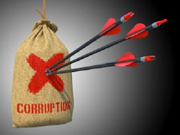 Corruption in Money and Politics