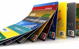 Credit / Debit Cards