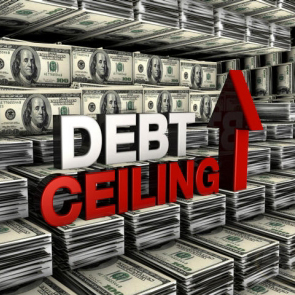 Increased debt ceiling without delay