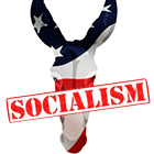 democrat party socialism 2020 featured